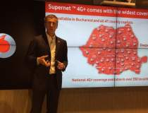 Vodafone a lansat Supernet...