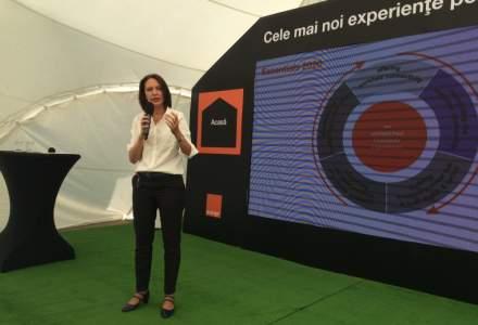 Liudmila Climoc, CEO Orange Romania: Am un roadmap clar - mentinerea Orange ca jucator cheie si comunicarea noilor oferte