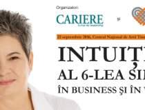 (P) Intuitia-al 6-lea simt....