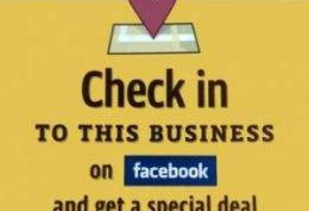 Facebook intra pe piata cupoanelor - Like?