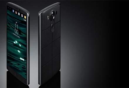 Cum arata primul telefon LG cu Android 7.0 Nougat