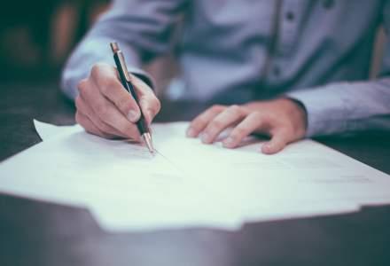 Klaus Iohannis a semnat decretul de numire a lui Tudorache in functia de ministru al Afacerilor Interne