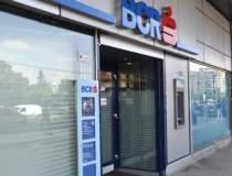 BCR a vandut un portofoliu de...