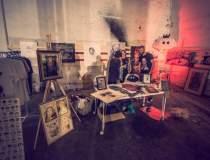 Creative Est Festival are loc...