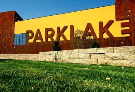 Elis Pavaje, contract de 1 mil. lei pentru amenajarea exterioara a mall-ului ParkLake