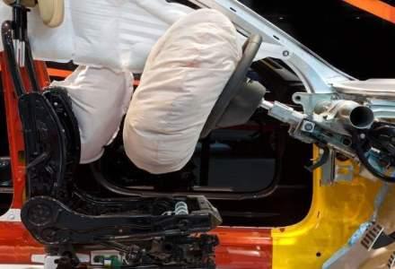 General Motors recheama aproape 4,3 mil. vehicule din toata lumea