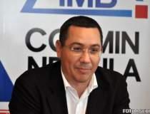 Dragnea i-a cerut lui Ponta...