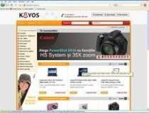 Magazinul Koyos.ro: Tabletele...