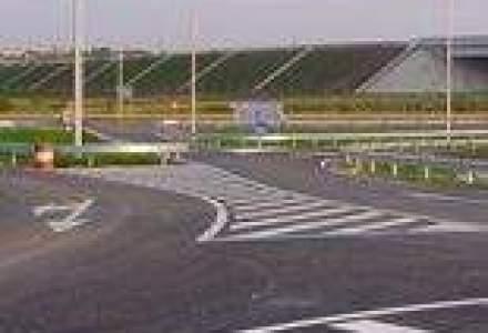 Sapte consortii contesta licitatiile la autostrazile Timisoara-Lugoj si Orastie-Sibiu