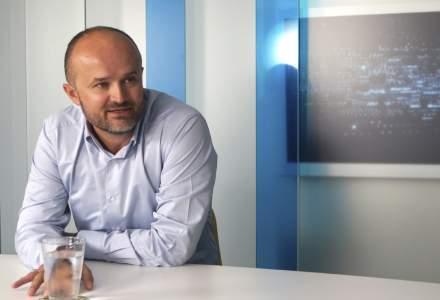 Catalin Chis, Life is Hard: cum a ajuns singura companie de software de pe bursa sa aiba un birou la Londra