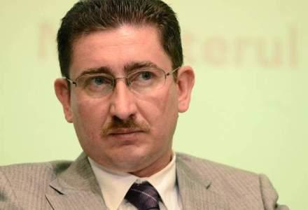 Bogdan Chiritoiu, presedintele Consiliului Concurentei: Pregatim o capitalizare de 50 mil. euro la Posta Romana