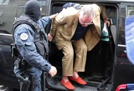 Dan Adamescu, scos din Penitenciarul Jilava si internat sub paza intr-un spital