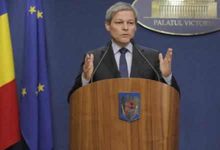 Ministrii din Cabinetul Dacian Ciolos prezinta intr-un clip postat pe Youtube masurile luate pentru debirocratizarea institutiilor