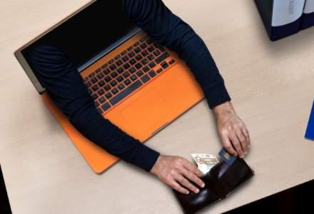 Peste 300 de persoane acuzate de infractiuni informatice, cercetate in primele opt luni ale anului
