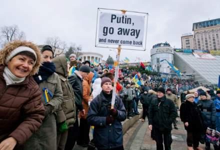 Alegeri parlamentare in Rusia: votarea incepe din Kamceatka. Alegerile din Crimeea nu sunt recunoscute de Romania