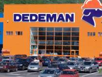 Cum raspunde Dedeman celui...