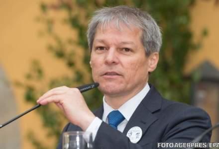 Dacian Ciolos: Investitiile totale in Romania au crescut cu 7%; statul a cheltuit 12,8 miliarde de lei in primele 7 luni ale anului