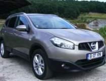 Vanzarile Nissan in Romania...