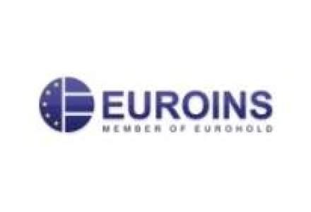 Euroins vrea sa treaca pe profit in 2011