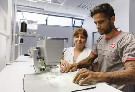 Faurecia a inaugurat o fabrica la Valcea: 1.200 de locuri de munca