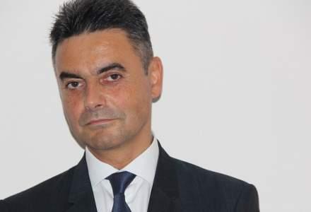 Dan Stancu, fostul sef pe strategie E.ON, este noul director general Electrica