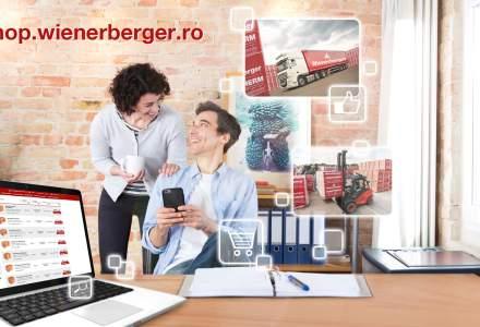 Producatorul de caramizi Wienerberger isi deschide magazin online