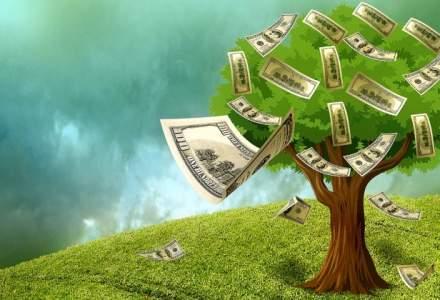 Bancile fac angajari fara sa creasca salariile si anticipeaza consolidarea sectorului bancar - sondaj