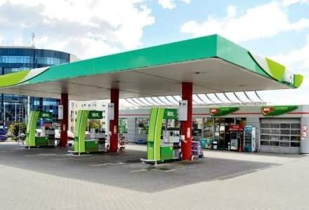 MOL a ajuns la 20 de unitati Fresh Corner si deschide inca trei benzinarii in Romania pana la sfarsitul anului