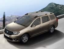 Renault muta productia Logan...