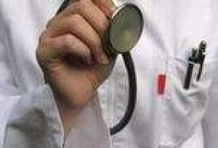 Trei companii din Turcia vor sa construiasca spitale private in Romania