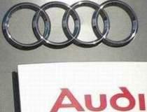 Audi recurge la ture de lucru...
