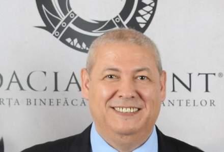 Liviu Ungureanu preia conducerea Dacia Plant