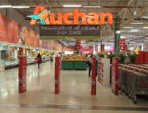 Auchan incepe toamna in...
