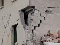 Seismul s-a resimtit puternic...