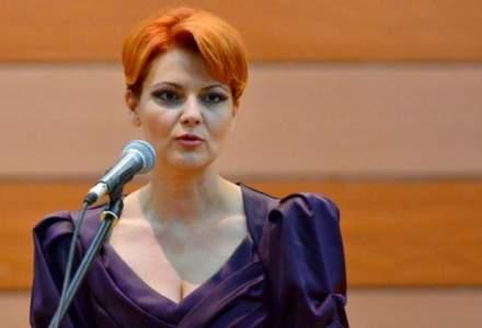 Seismul cu magnitudinea 5,3, resimtit si la Craiova. Primarul Lia Olguta Vasilescu: Ce sentiment tampit!