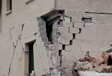 Valentin Mircea: Institutiile au note maxime la simpozioane si umflat muschii, dar nu va bazati pe ele la cutremur