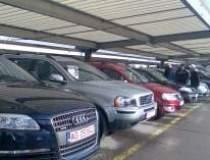 Afacerile din auto au crescut...