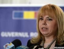 Anca Dragu: Romania poate...