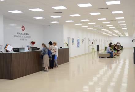 Regina Maria investeste 3 milioane de euro in extinderea spitalului Ponderas