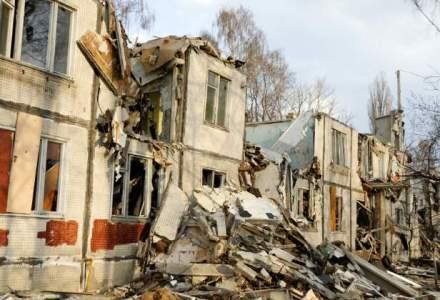 PAID: Doar o cincime dintre romani si-au asigurat locuintele impotriva cutremurelor