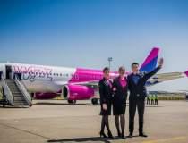 Wizz Air cauta tineri cu sau...