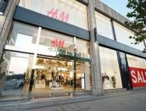 H&M deschide al doilea...