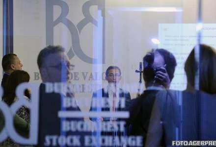 Banca Internationala pentru Investitii listeaza pe Bursa obligatiuni de 300 mil. lei