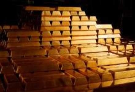 Tradeville va fi market maker pe aur la BVB