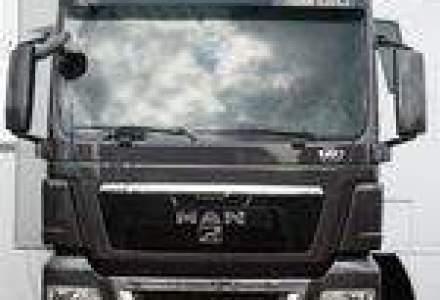 Va achizitiona Volkswagen producatorul de camioane MAN ?