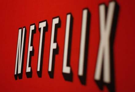 Vodafone intra pe piata TV si incheie un parteneriat cu Netflix
