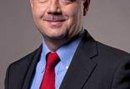 Nou director la Holcim Romania pe betoane si agregate
