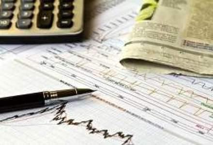 Franks: Potentialul anual de crestere a economiei Romaniei este de 3%