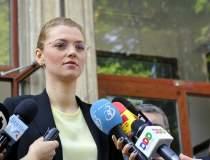 Alina Gorghiu ramane...