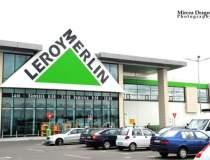 Leroy Merlin a cumparat...